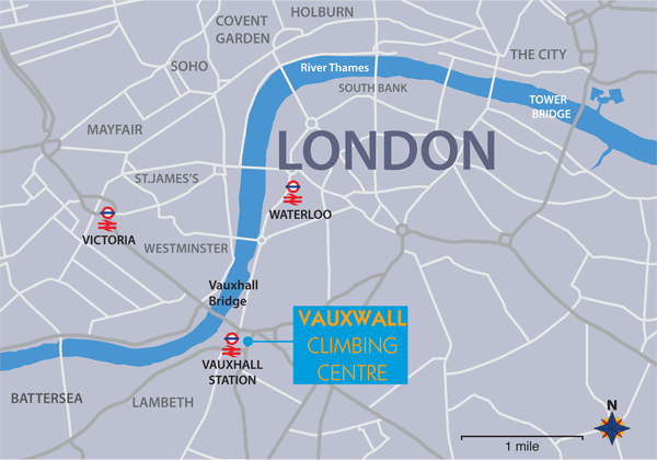 Find Us Vauxwall